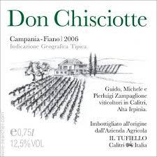 Zampaglione - Don Chisciotte | vendita online Zampaglione - Don Chisciotte